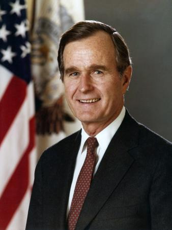 George H.W. Bush, Vice President During the Ronald Reagan Administration