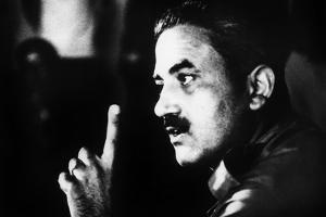 George Habash Was the Founder of the Popular Front for the Liberation of Palestine in 1967