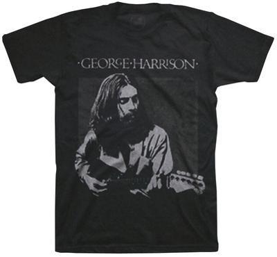 George Harrison- Guitar Solo