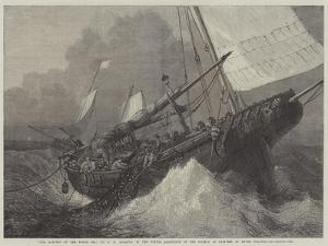 The Harvest of the North Sea by George Henry Andrews