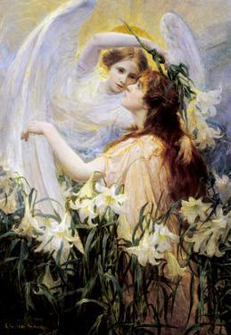 The Angel's Message by George Hillyard Swinstead