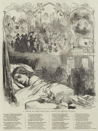 A Dream of Twelfth-Night