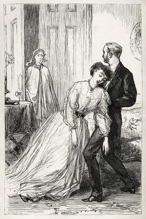 Anthony Trollope The Last