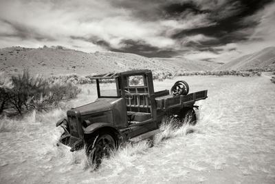 Bannack Truck
