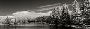 Yellowstone River by George Johnson