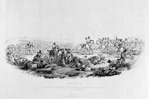 Waterloo by George Jones
