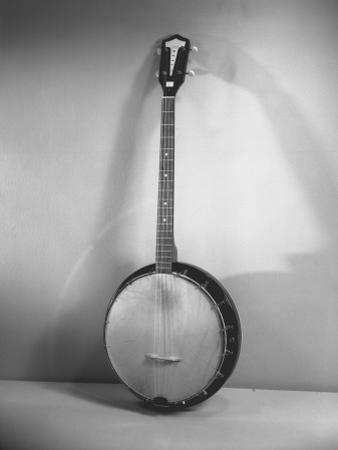 Banjo by George Marks