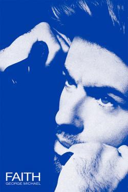 George Michael- Faith