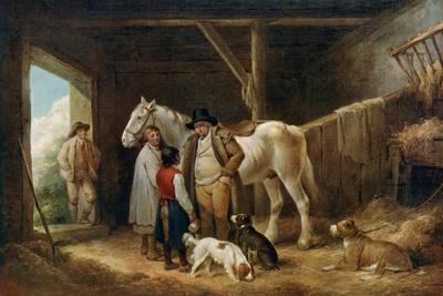 The Reckoning, C1783-1804