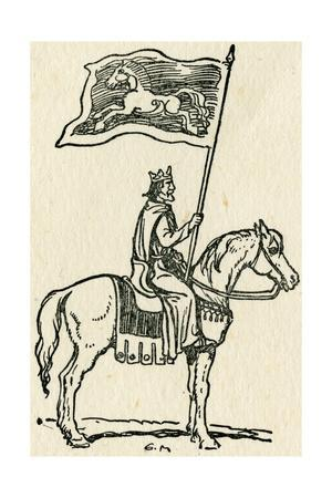 Standard of the White Horse