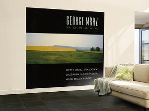 George Mraz - Morava