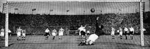 George Mutch Scores for Preston North End