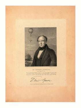 Mr. Edward Spencer by George Perfect Harding