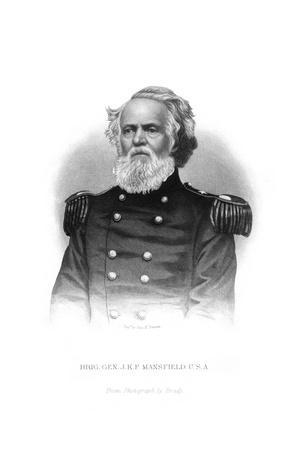 Joseph Mansfield