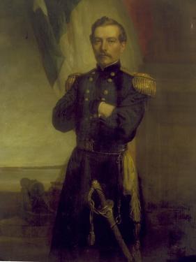General Pierre G.T. Beauregard, 1861 by George Peter Alexander Healy