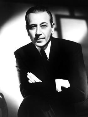 George Raft, Early 1950s