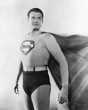George Reeves, Adventures of Superman (1952)
