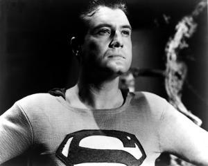 George Reeves