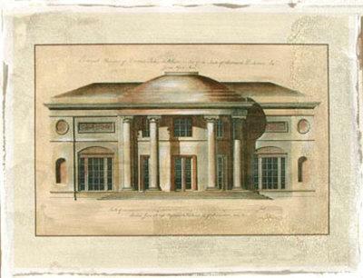 Richardson Archictecture II