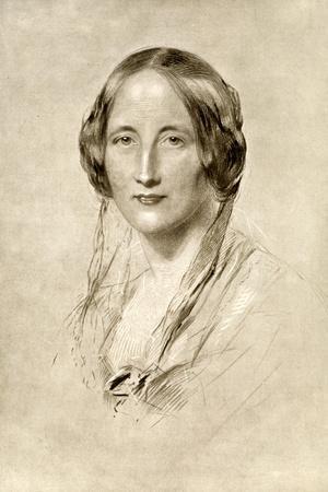 Elizabeth Gaskell, British 19th Century Novelist