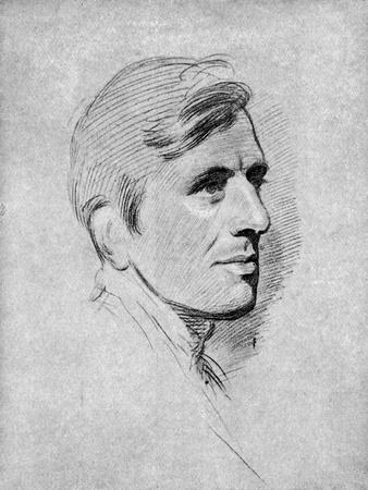 John Henry Newman -