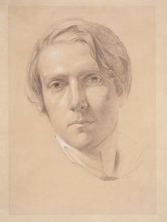Self Portrait, 1830
