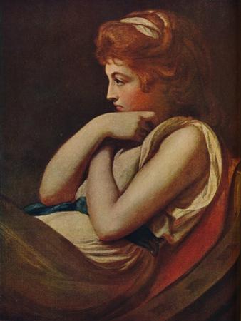 Emma, Lady Hamilton, C1785