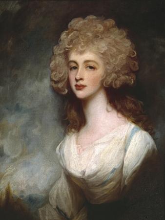 Lady Altamont