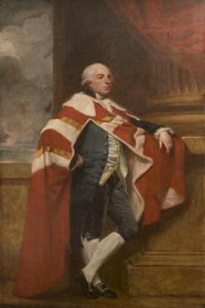 Lord Ducie, 1792