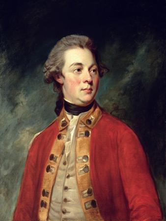 Lord Francis North, 1788
