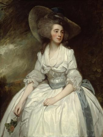 Mrs. Francis Russell, 1785-87