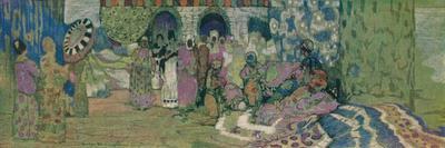 'The Ambassadors', c1917, (1918)