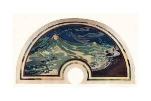 'The Wave', c1914 by George Sheringham