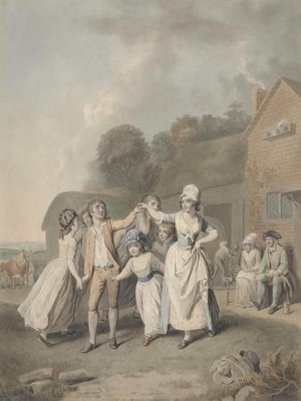 Children Dancing, 1798