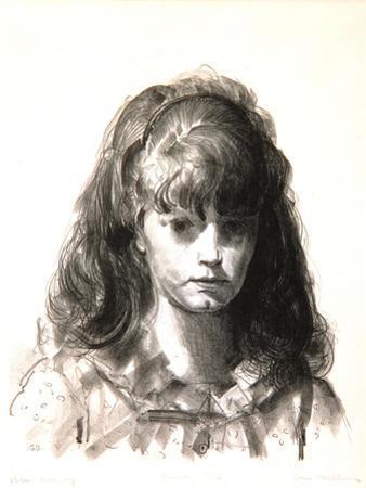 Anne, 1923
