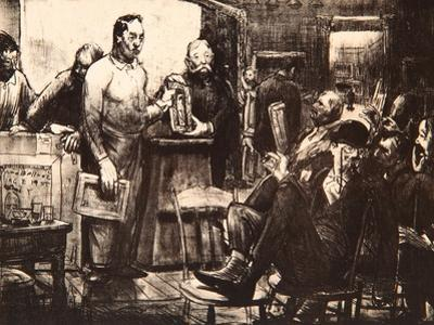 The Jury, 1916