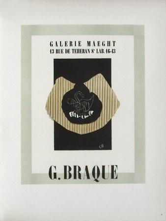 AF 1946 - Galerie Maeght