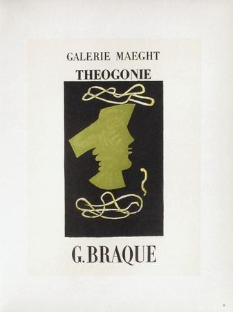 AF 1954 - Galerie Maeght