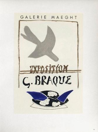 AF 1956 - Galerie Maeght