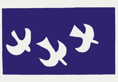 Les Oiseaux