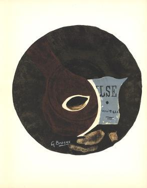 Valse by Georges Braque