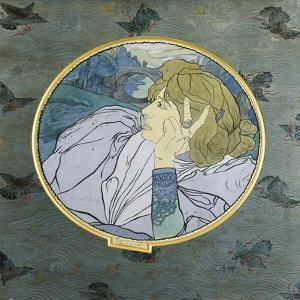 Depression by Georges de Feure