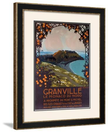 Granville by Georges Dorival