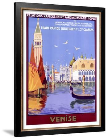 Venice by Georges Dorival