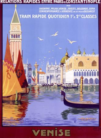 Venise by Georges Dorival