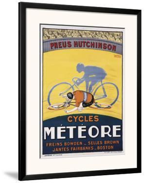 Cycles Meteore by Georges Faivre