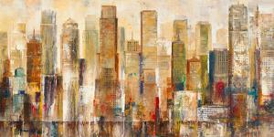 City Limits by Georges Generali