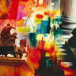 London Jazz I by Georges Generali