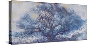 Moonlight Tree by Georges Generali