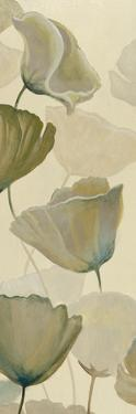 Poppy Impression Panel I by Georges Generali